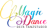Tanzstudio Magic Dance - Logo